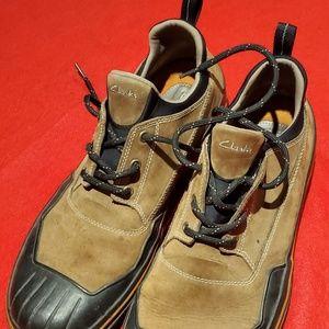 Mens Clark's Snow shoes size 13M